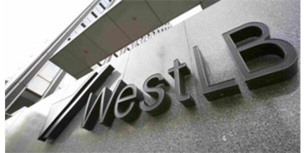 Brüssel billigt Rettungsplan für WestLB