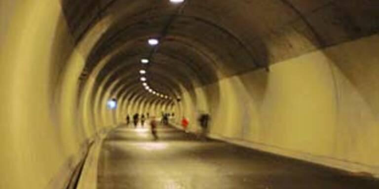 Welser in Tunnel Westspange tödlich verunglückt