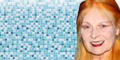 Darum duscht Vivienne Westwood nur einmal pro Woche