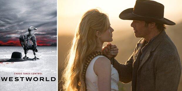 Westworld 2 Wir schicken Sie zu Premiere