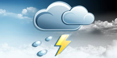 wetter.at UNWETTER App