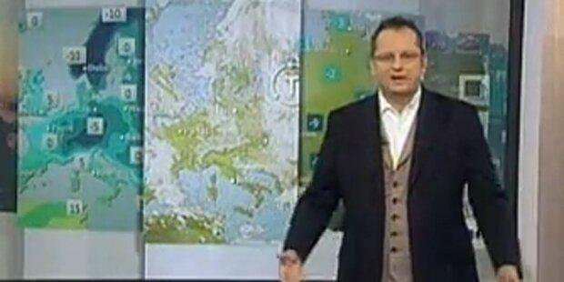 Wettermoderator tot in Wohnung gefunden