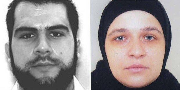 Interpol jagt steirische Jihadisten-Familie