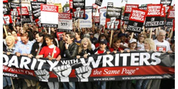 Der Autorenmarsch auf Hollywood