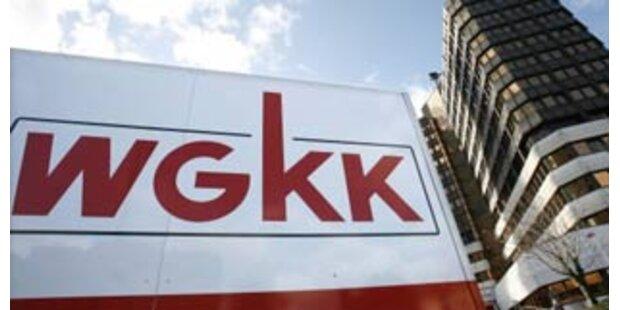 Vorerst keine Einigung zwischen WGKK und Bund