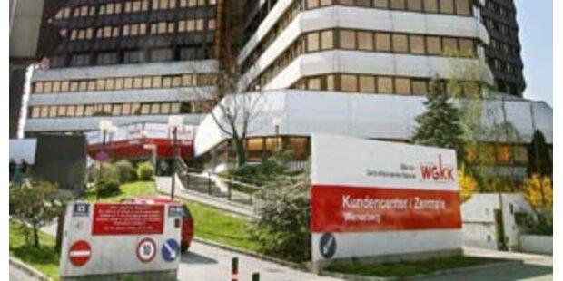Wiener GKK kassiert bei Gesundheitsreform 239 Mio