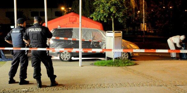 Taxi-Mord: Tirol trauert um Moni