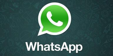 WhatsApp auch künftig ohne Werbung