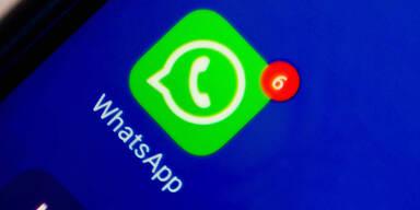 WhatsApp hat jetzt zwei neue Top-Funktionen