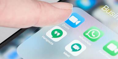 Wer so auf Whatsapp Fotos verschickt, trickst eine Einschränkung des Messenger-Dienstes aus.