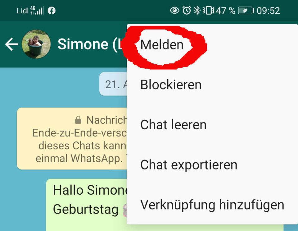 Whatsapp verifizierung fehlgeschlagen wartezeit umgehen
