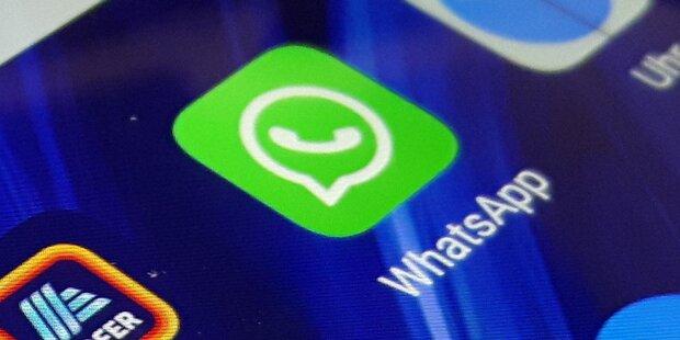 WhatsApp: Was sich 2020 alles ändert