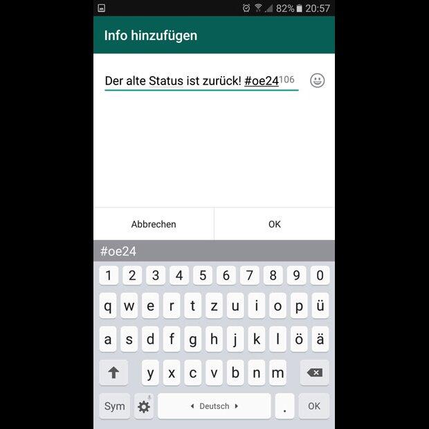 Whatsapp Status Ansehen Ohne Gesehen Zu Werden