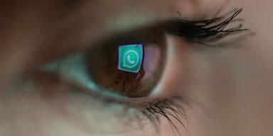 Schon wieder Toter wegen WhatsApp