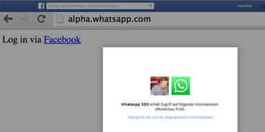 Geheime WhatsApp-Funktion entdeckt