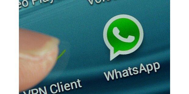 Droht WhatsApp und Co das Aus?