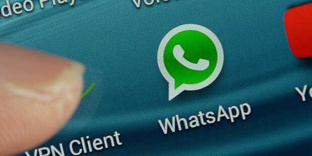 WhatsApp im Visier von Cyberkriminellen