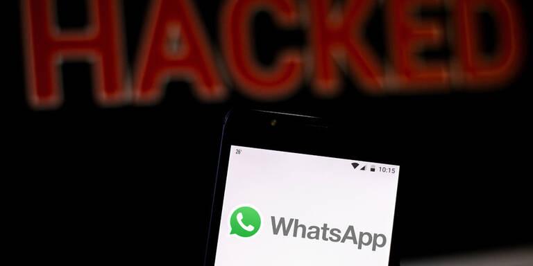 Achtung: Betrüger klauen Ihr WhatsApp-Konto