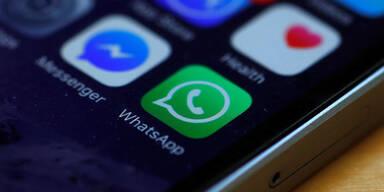 Aus für WhatsApp auf vielen Handys