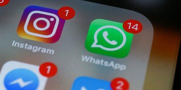 WhatsApp erleichtert Umgang mit Links