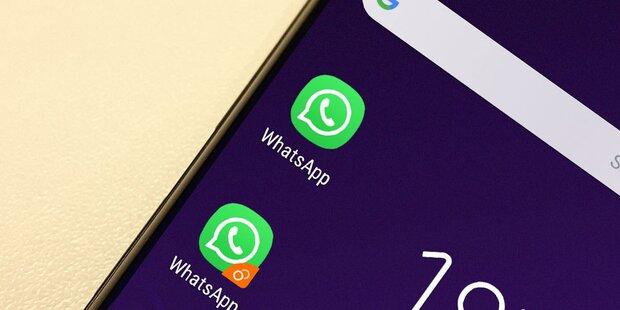 Sim Karte Wechseln Whatsapp.Der Beste Whatsapp Trick Aller Zeiten Geniale Klon Funktion