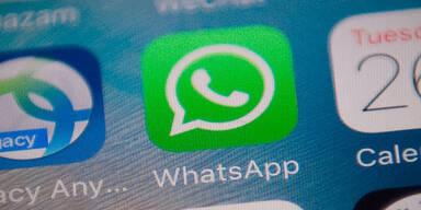 "WhatsApp-Bezahlfunktion heißt ""Facebook Pay"""