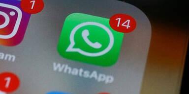 Gelöschte Nachrichten auf Whatsapp anschauen. So einfach gehts