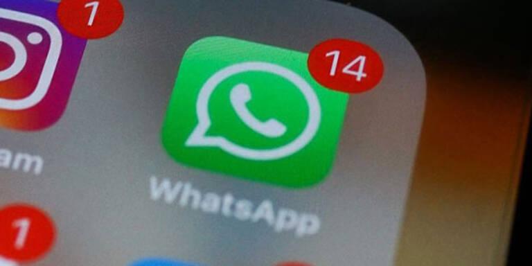 Whatsapp eigene sprachnachrichten kein ton