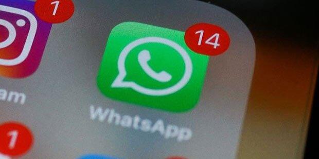 Genial: WhatsApp dreht nervige Chats ab