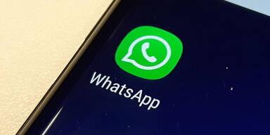 WhatsApp-Fingerabdrucksperre jetzt auch für Android