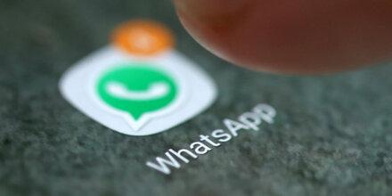 WhatsApp verbessert Löschfunktion massiv