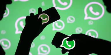 WhatsApp bringt 'Schüttel-Funktion'