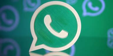 Fake-WhatsApp millionenfach installiert