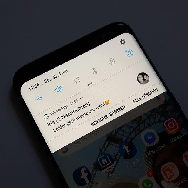 whatsapp nachrichten lesen ohne das der andere es sieht iphone