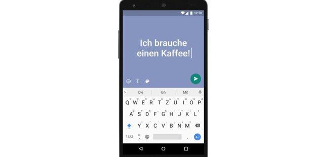 WhatsApp ab jetzt mit neuer Status-Funktion