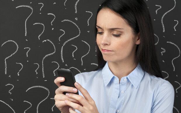 Mit diesen Tricks entlarven Sie SEINE WhatsApp-Lügen