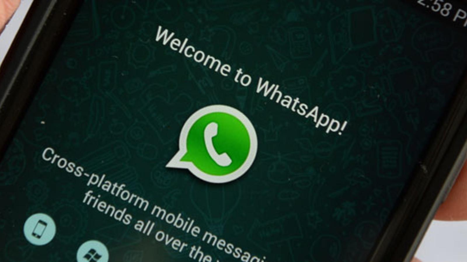 WhatsApp bringt Gelesen-Haken