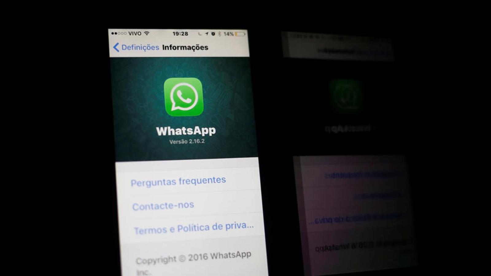 Whatsapp blockierung aufgehoben nachrichten
