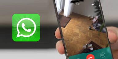 WhatsApp bekommt neue Top-Funktion