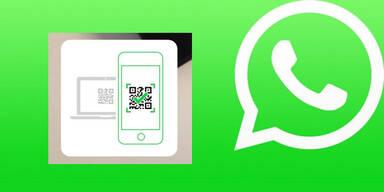 WhatsApp Web jetzt auch fürs iPhone