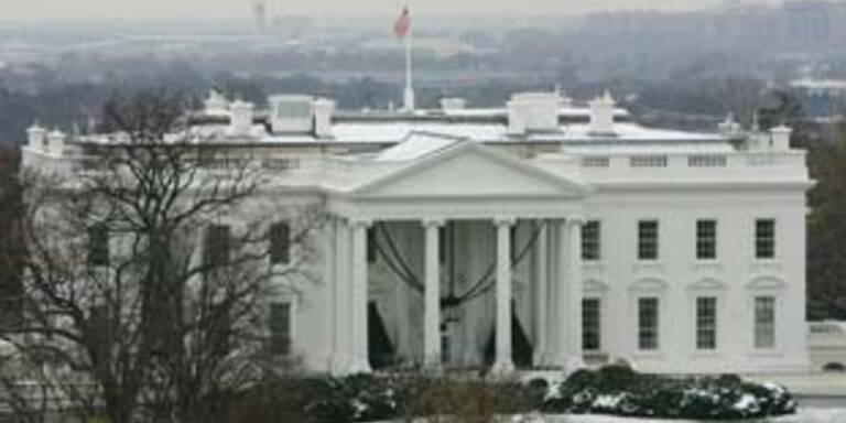 Thriller um Weißes Haus beginnt