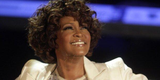 Vor einem Jahr starb Whitney Houston