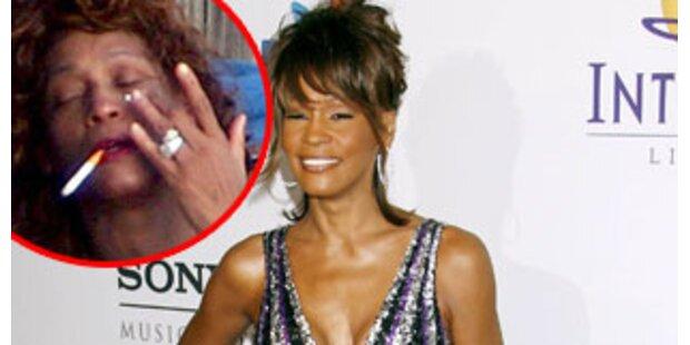Whitney braucht Gesangsunterricht für neues Album
