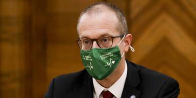 WHO: Impfungen können Pandemie nicht beenden
