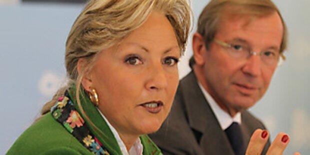 Widman wird Nachfolgerin von Eberle