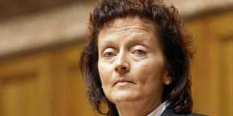 Massive Drohungen gegen Blocher-Nachfolgerin