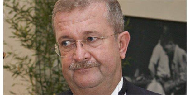 Ermittlungen gegen Ex-Porschechef