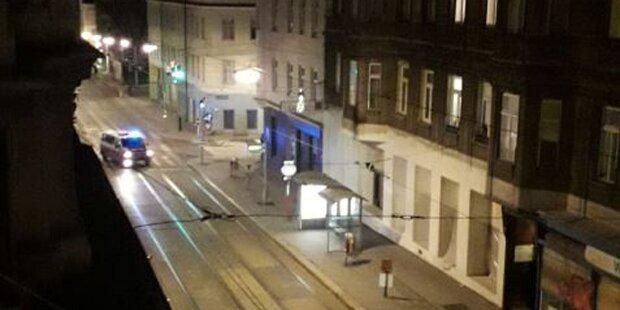 Schüsse mitten in Wien: Neue Details