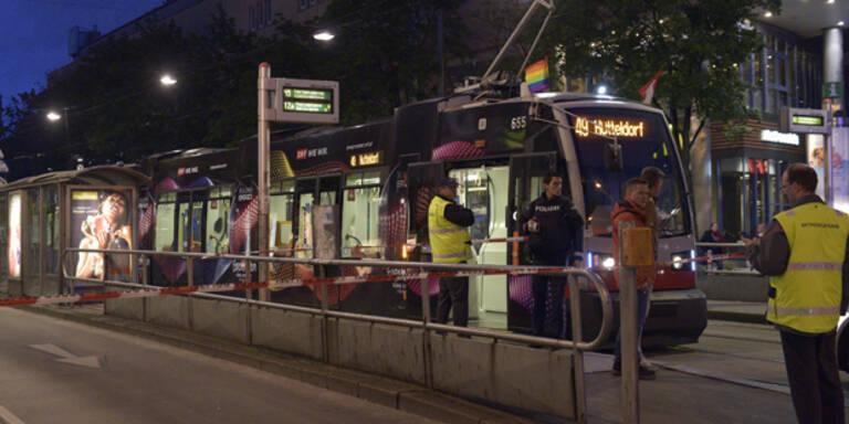 Schießerei Wien