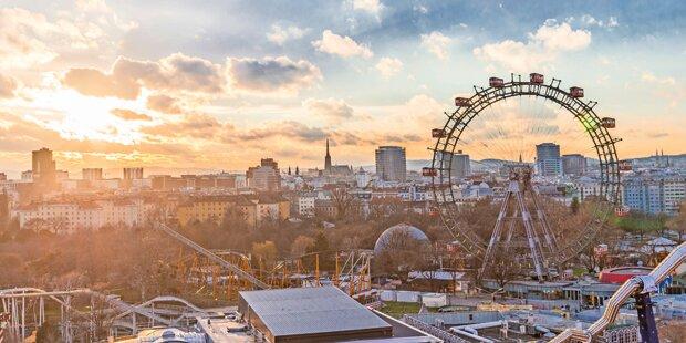 Bezirks-Ranking: Wo Wiener am liebsten wohnen